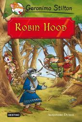 Robin Hood: Grandes Historias