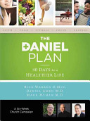 The Daniel Plan Church Campaign Kit PDF