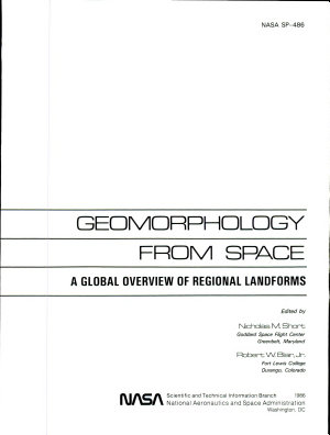 Geomorphology from Space