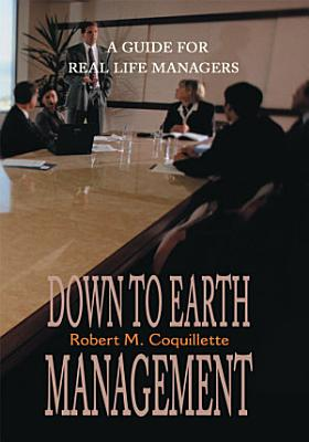 Down to Earth Management