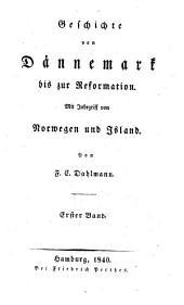 Geschichte von Dännemark: 3