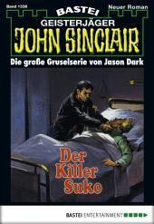 John Sinclair - Folge 1338: Der Killer Suko (3. Teil)