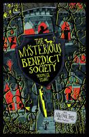 The Mysterious Benedict Society PDF