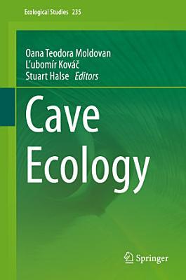 Cave Ecology PDF