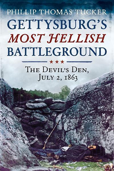 Download Gettysburg s Most Hellish Battleground Book