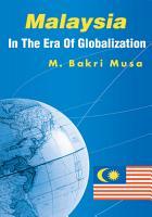 Malaysia in the Era of Globalization PDF