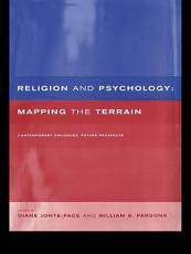Religion and Psychology PDF