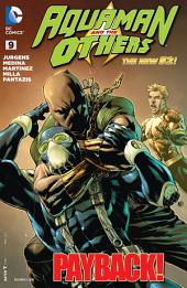 Aquaman and The Others (2014-) #9