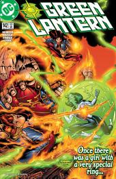 Green Lantern (1990-) #142