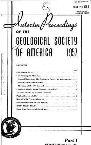 Interim Proceedings PDF
