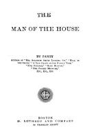 The Man of the House PDF