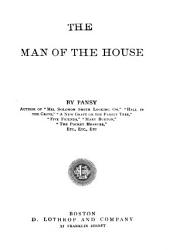 The Man Of The House Book PDF
