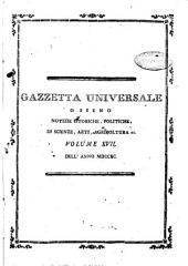 Gazzetta universale