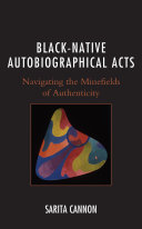 Black-Native Autobiographical Acts
