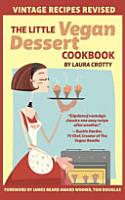 The Little Vegan Dessert Cookbook PDF