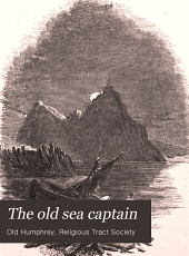 The old sea captain