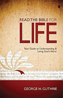 Read the Bible for Life Book