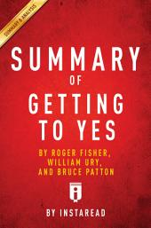 Getting to Yes: by Roger Fisher, William Ury, and Bruce Patton | Summary & Analysis