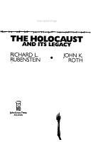 Approaches to Auschwitz PDF