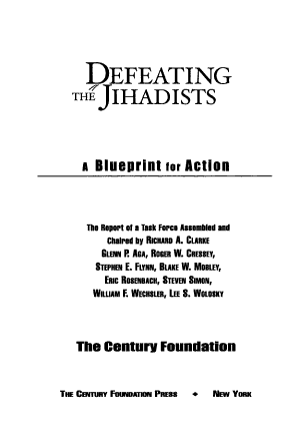 Defeating the Jihadists