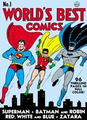 World's Best Comics (1941-) #1