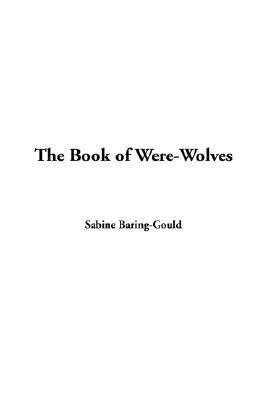 The Book of Were wolves PDF