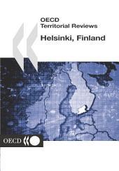 OECD Territorial Reviews OECD Territorial Reviews: Helsinki, Finland 2003