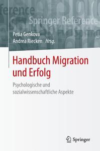 Handbuch Migration und Erfolg PDF