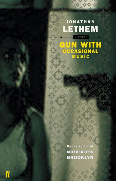 Download Gun  with Occasional Music Book