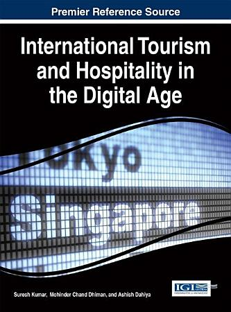 International Tourism and Hospitality in the Digital Age PDF