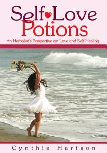 Self Love Potions Book