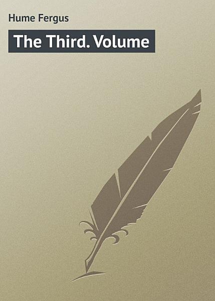 The Third Volume