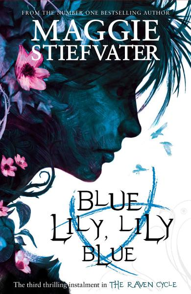 Download Blue Lily  Lily Blue Book