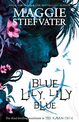 Blue Lily  Lily Blue