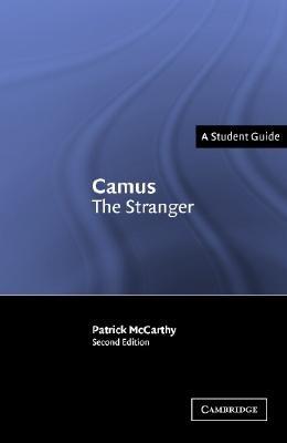 Camus  The Stranger