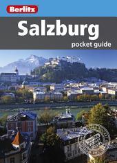 Berlitz: Salzburg Pocket Guide: Edition 4
