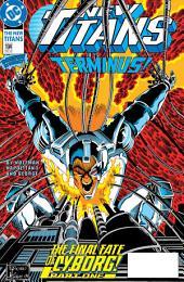 New Titans (1984-1996) #104