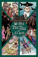 Wicked Tales Three PDF