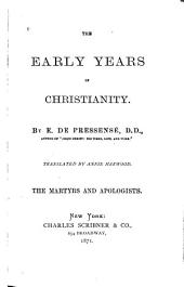 The Early Years of Christianity: Volume 2