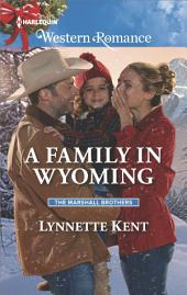 A Family in Wyoming