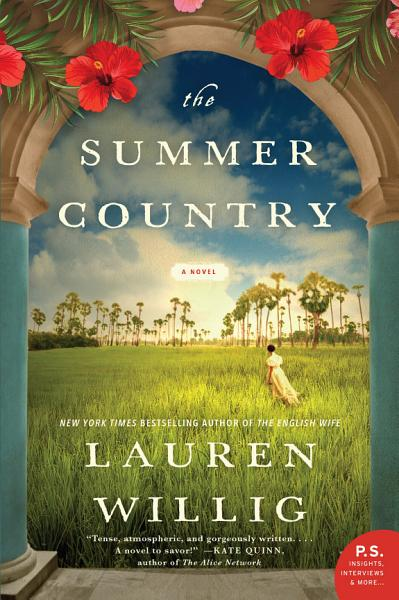 Download The Summer Country Book
