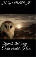 Legends That Every Child Should Know PDF