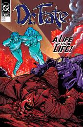 Doctor Fate (1988-) #17
