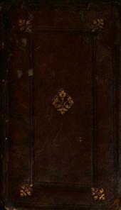 M. Antonii Flaminii In librum Psalmorum brevis explanatio