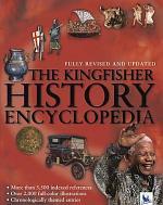 The Kingfisher History Encyclopedia