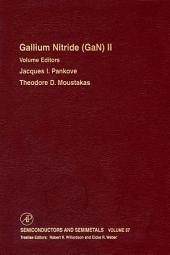 Gallium-Nitride (GaN) II