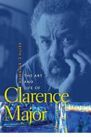 The Art and Life of Clarence Major PDF