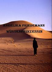 Wüstenprinzessin