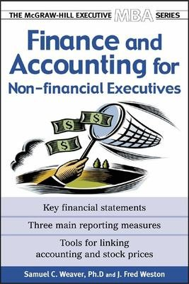 Finance   Accounting for Non Financial Managers