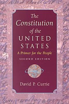 The Constitution of the United States PDF